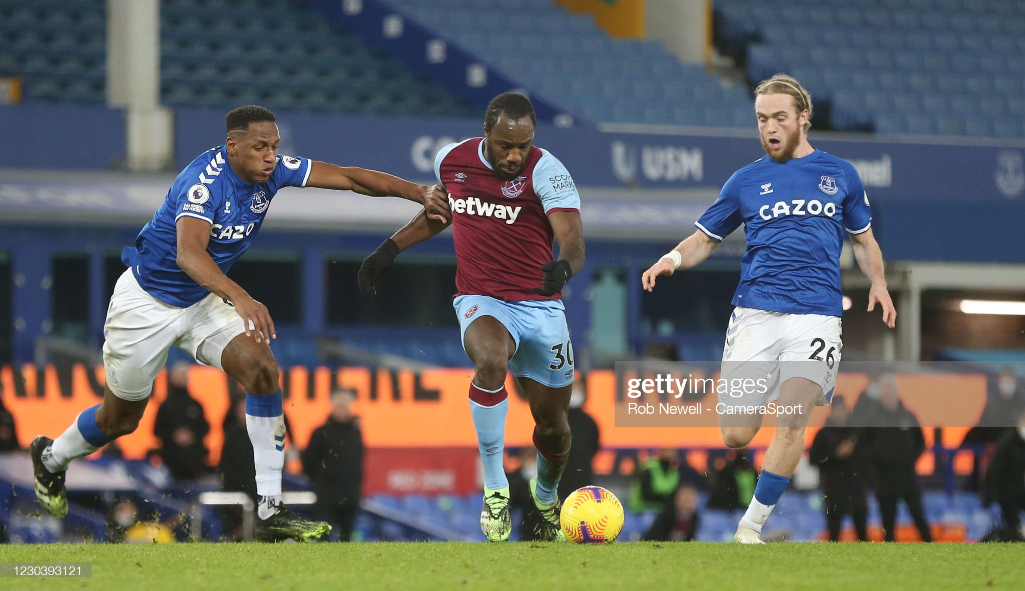 West Ham vs Everton Preview, prediction and odds
