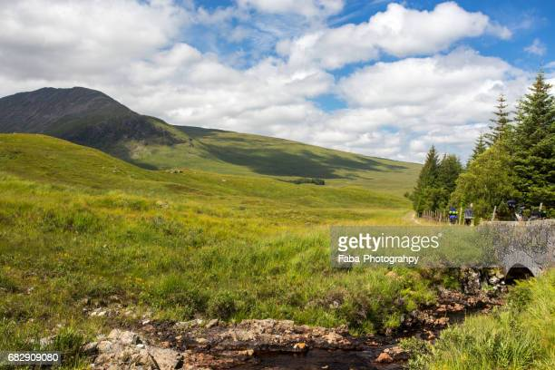west highland way - beschaulichkeit stock pictures, royalty-free photos & images