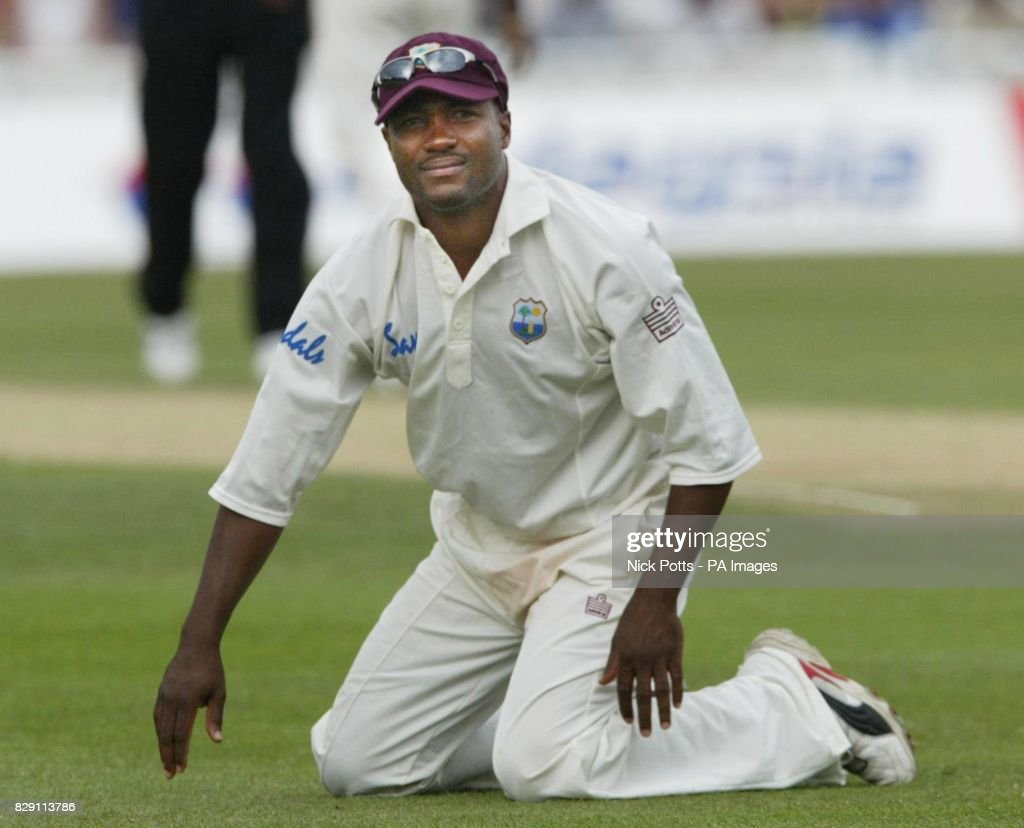 ENGLAND V WEST INDIES 2ND TEST : News Photo