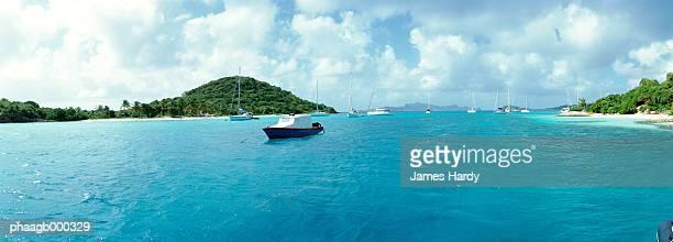 West Indies, Grenadines, Tobago Cays