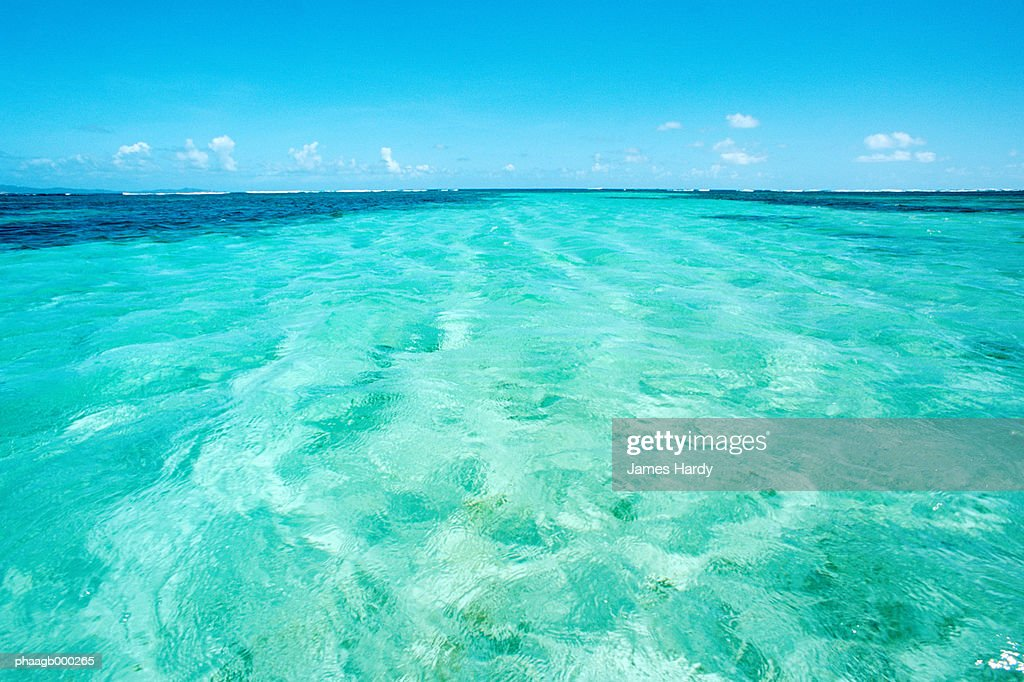 West Indies, Martinique, Josephine's bath : Stockfoto
