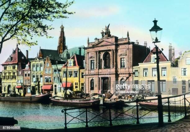 West of Amsterdam is the famous Harlem the capital of North Holland The cleanliness of the Dutch makes here particularly noticeable The roads are...
