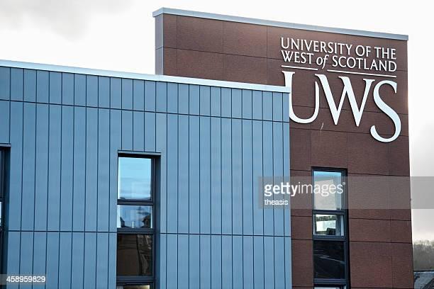 West of Scotland University