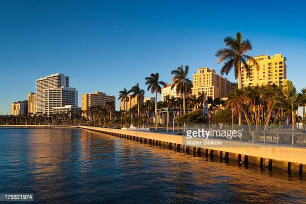 West Palm Beach, Florida, Exterior View
