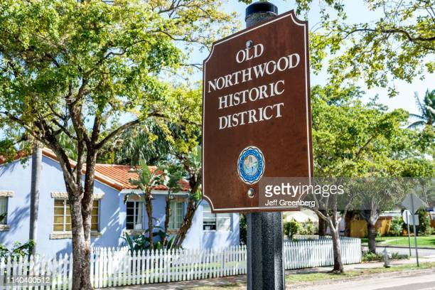 West Palm Beach Old Northwood Historic District