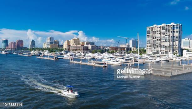 West Palm Beach - Palm Harbor