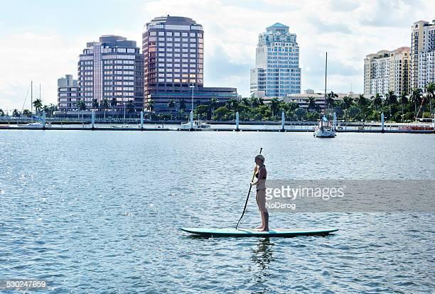 West Palm Beach water activities