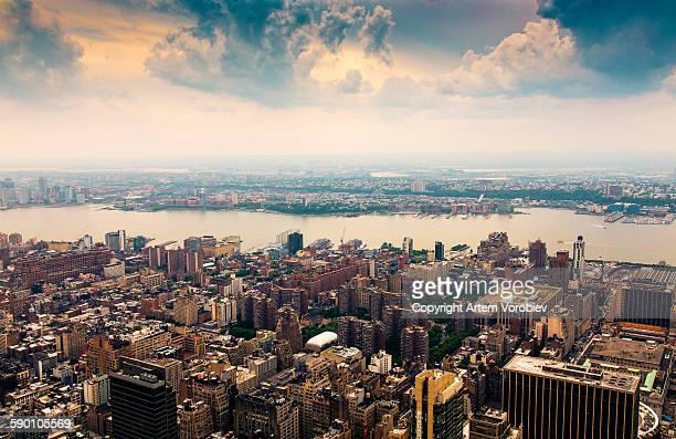 West Side New York