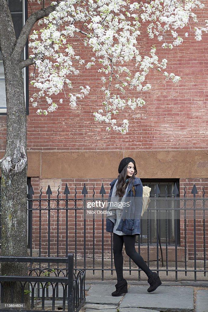 West Village lifestyle 03 : Stockfoto