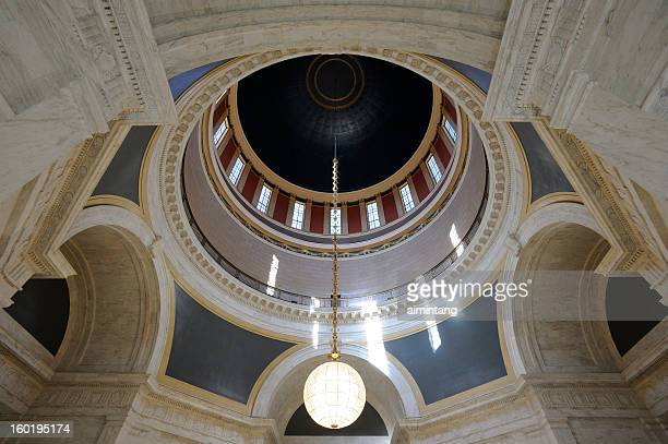 west virginia state capitol - charleston west virginia stock photos and pictures
