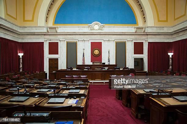 west virginia state capitol - legislação - fotografias e filmes do acervo