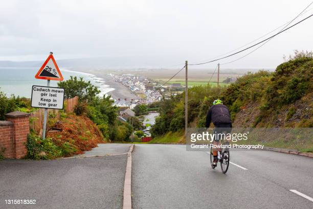 west wales hills - geraint rowland stock pictures, royalty-free photos & images
