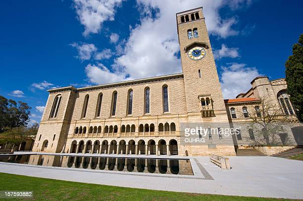 western australian university perth