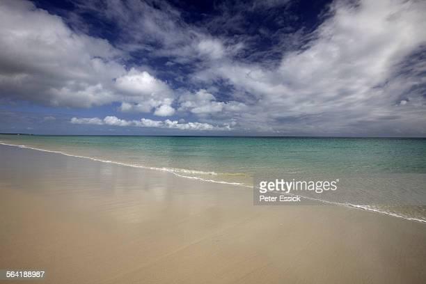Western Beach, Fraser Island, Australia