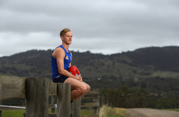 AUS: Will Hayes Training In Isolation