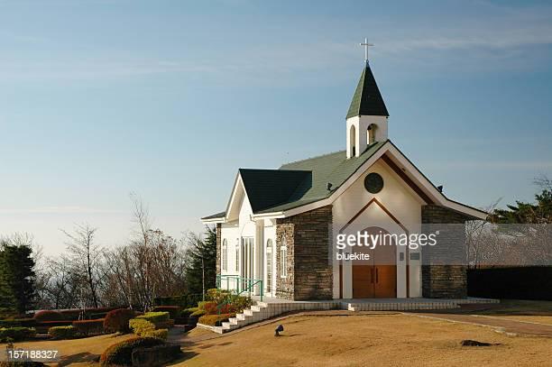 西洋の教会