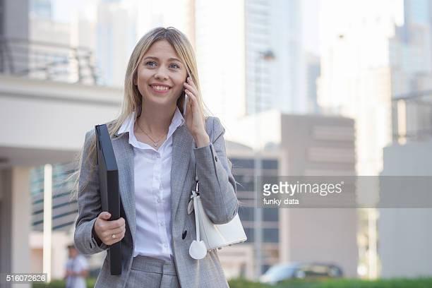 Western expatrié à Dubaï