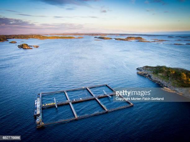 Western Hordaland County, Norway