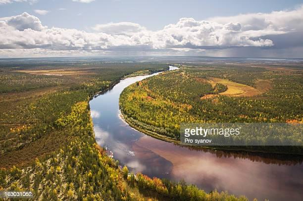 Sibéria Ocidental.