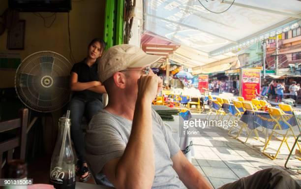 Western Tourism in Thailand