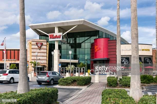 Westfield Citrus Park Mall