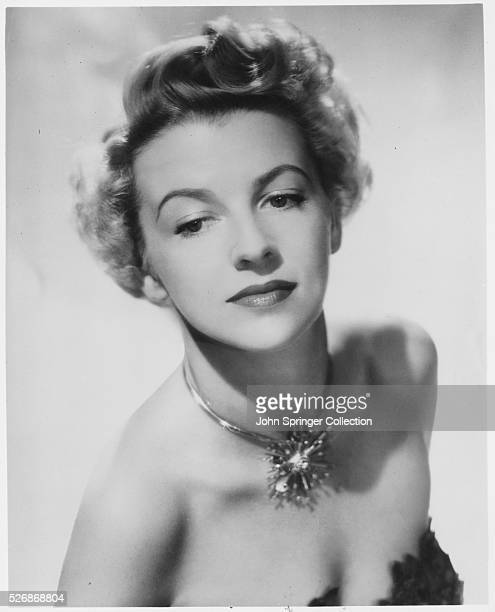 Westinghouse Spokeswoman and Actress Betty Furness