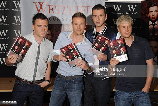 Westlife Pictures and Photos - Getty Images