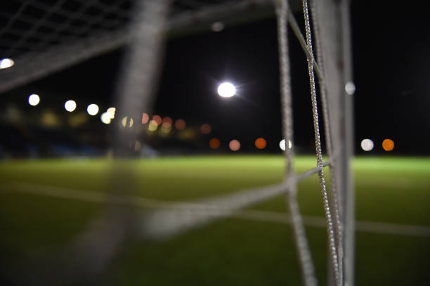 IRL: Athlone Town v Bray Wanderers - SSE Airtricity League First Division