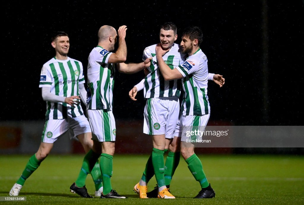 Athlone Town v Bray Wanderers - SSE Airtricity League First Division : News Photo