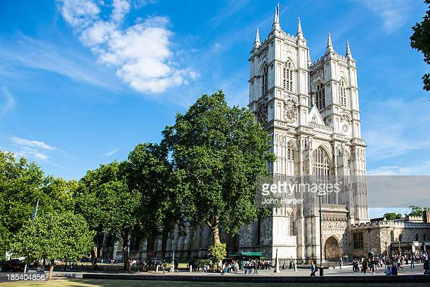 Westminster Abbey, London, UK.