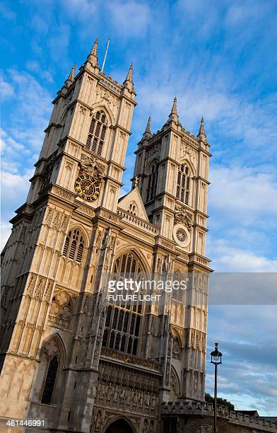 Westminster Abbey, London, UNESCO World Heritage S