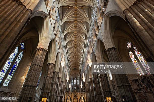 westminster abbey - westminster abbey stock pictures, royalty-free photos & images