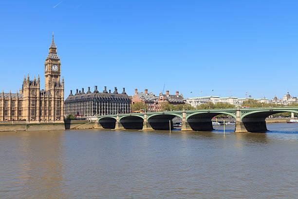 Westminster Bridge, London Wall Art