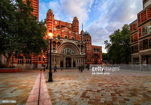 Westminster Cathedral, London, England