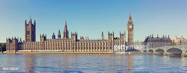 Westminster Palace panorama