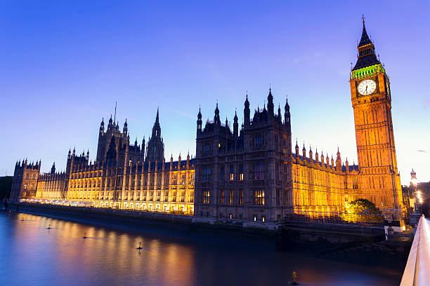 Westminster Palace Wall Art