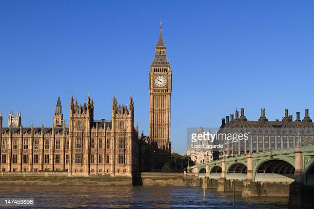 westminster parliament in london - lagarde stock pictures, royalty-free photos & images