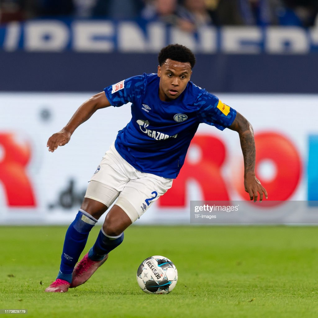 FC Schalke 04 v 1. FSV Mainz 05 - Bundesliga : News Photo