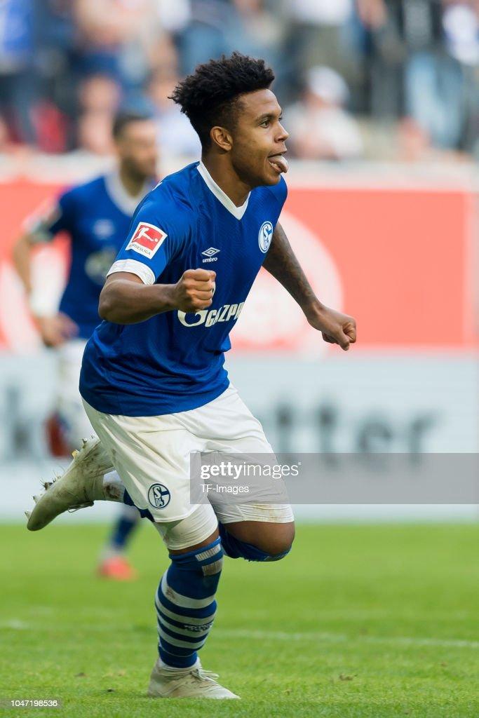Fortuna Duesseldorf v FC Schalke 04 - Bundesliga : News Photo