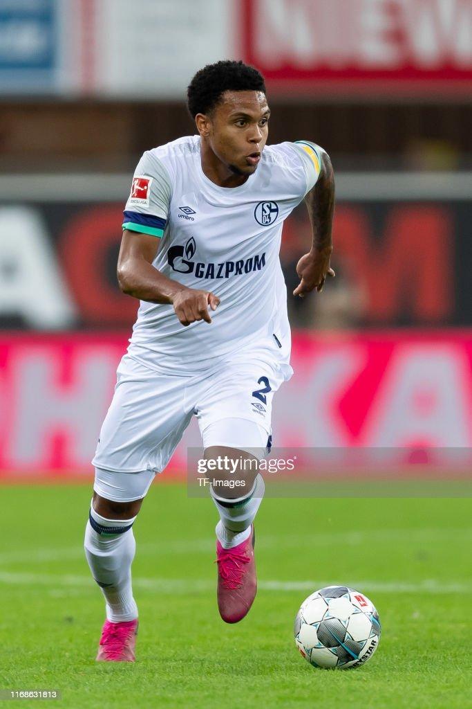 SC Paderborn 07 v FC Schalke 04 - Bundesliga : News Photo