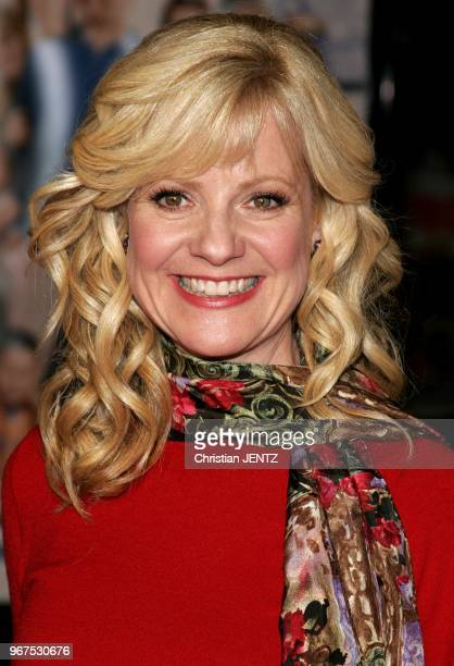 Westwood Bonnie Hunt attends The 20th Century Fox World Premiere of 'Cheaper By The Dozen 2' held at The Mann Village Theatres in Westwood California...