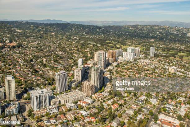 westwood ca - westwood neighborhood los angeles stock pictures, royalty-free photos & images