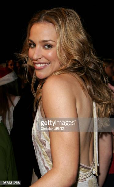 Westwood Piper Perabo attends The 20th Century Fox World Premiere of 'Cheaper By The Dozen 2' held at The Mann Village Theatres in Westwood...