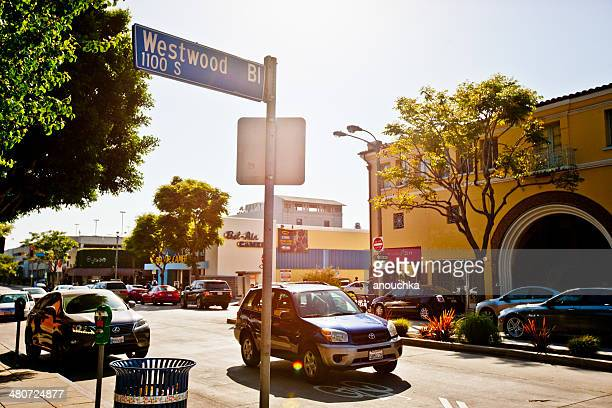 Westwood Village, Los Angeles, California, USA