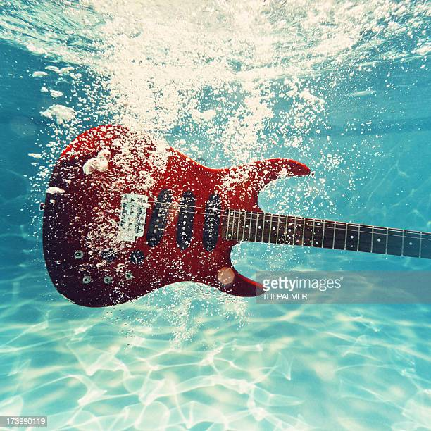wet rock and roll