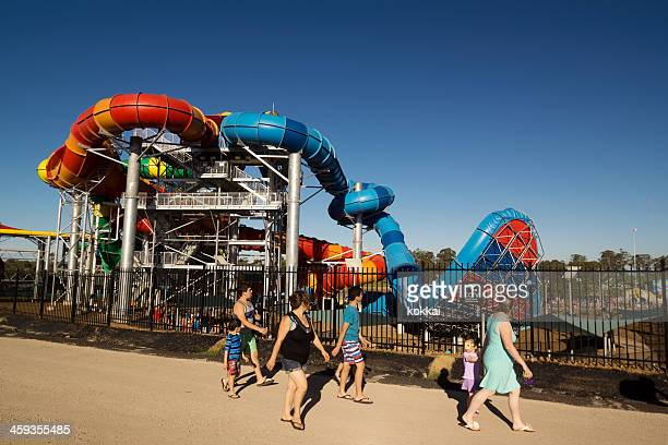 wet'n'wild sydney - uncultivated stock pictures, royalty-free photos & images