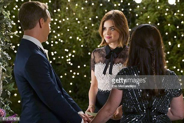 LIARS Weve All Got Baggage Love is in the air in Rosewood in Weve All Got Baggage an allnew episode of the hit original series Pretty Little Liars...