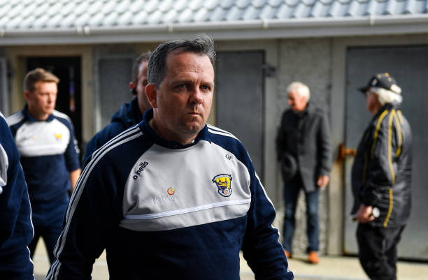 IRL: Wexford v Kilkenny - Leinster GAA Hurling Senior Championship Round 5