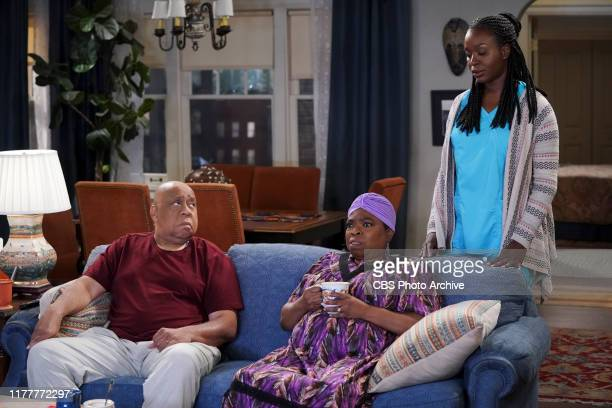 Whacking the Mole After Abishola has a romantic dream about Bob she tries to suppress her feelings for him and pays the price on BOB HEARTS ABISHOLA...
