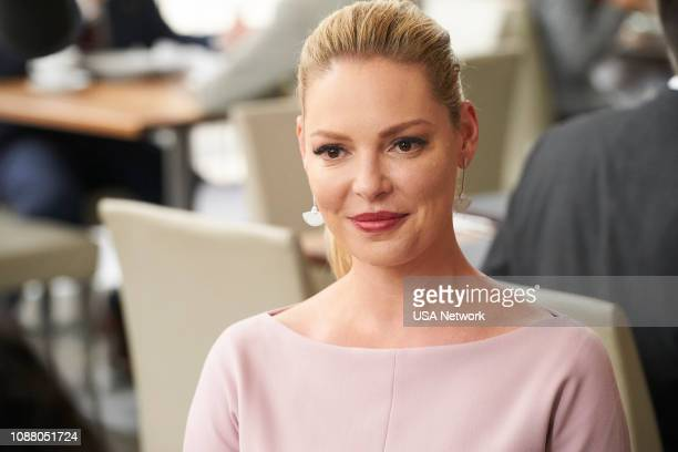 "Whale Hunt"" Episode 812 -- Pictured: Katherine Heigl as Samantha Wheeler --"